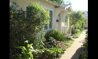 Santa Monica furnished cottages